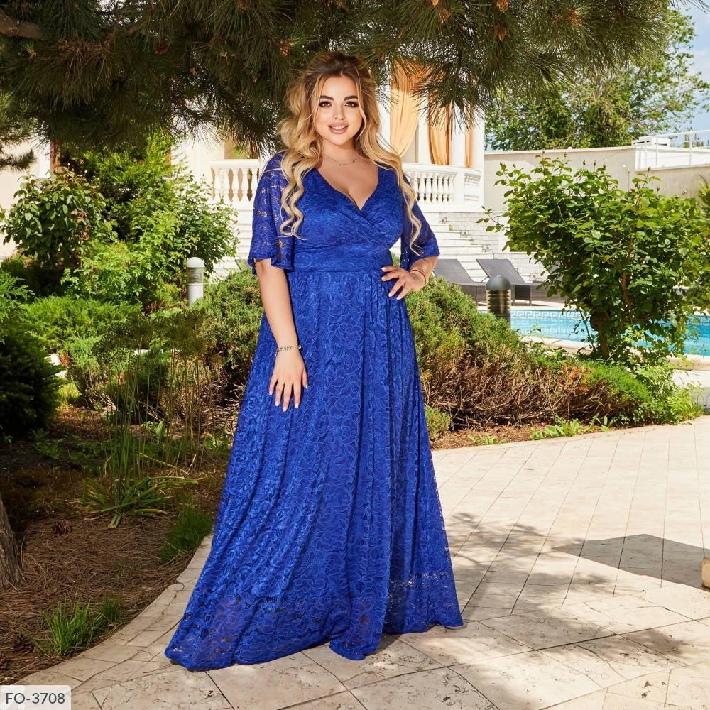 Платье FO-3708
