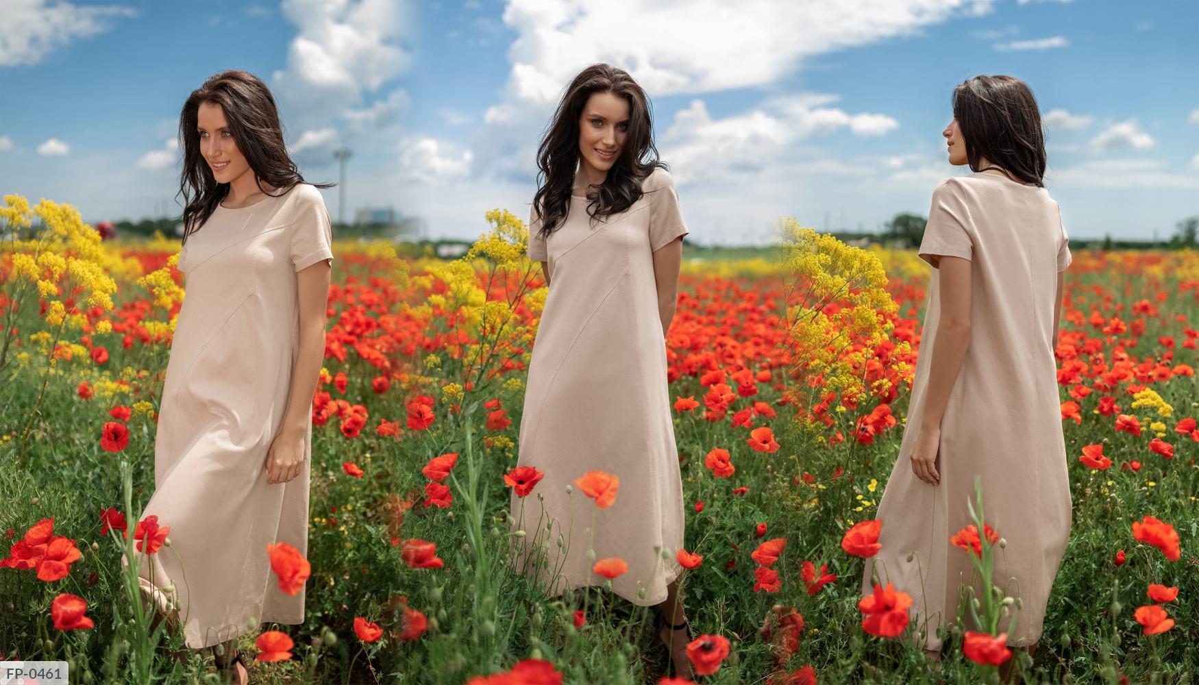 Платье FP-0461
