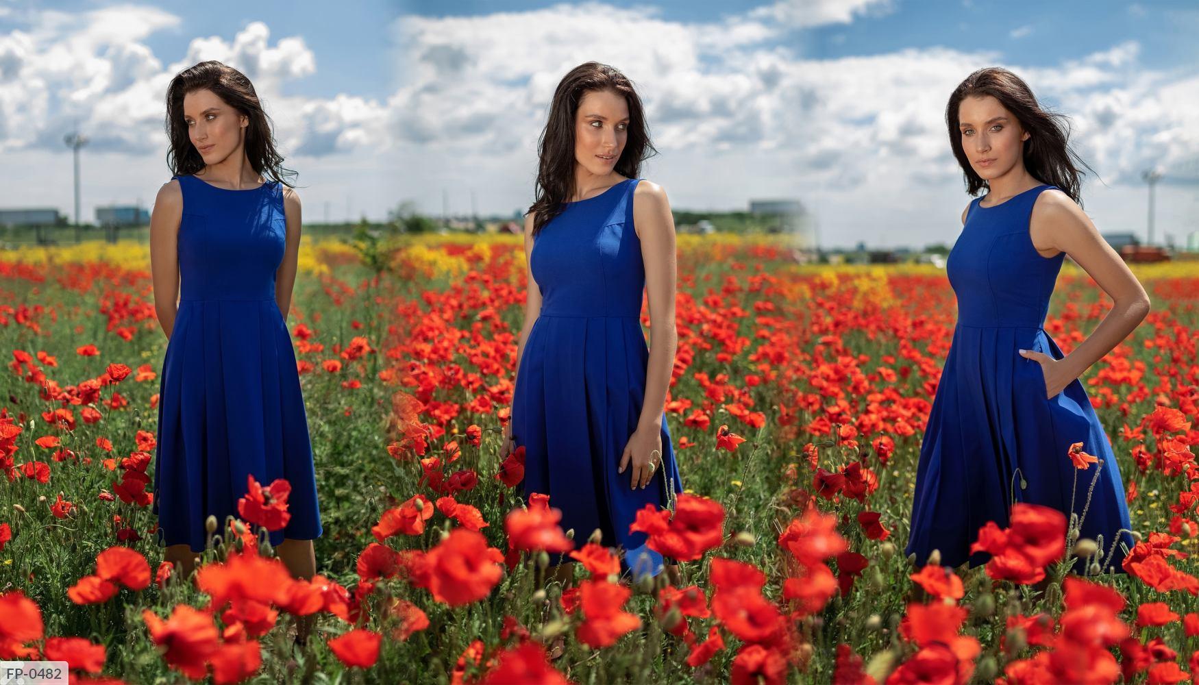 Платье FP-0482