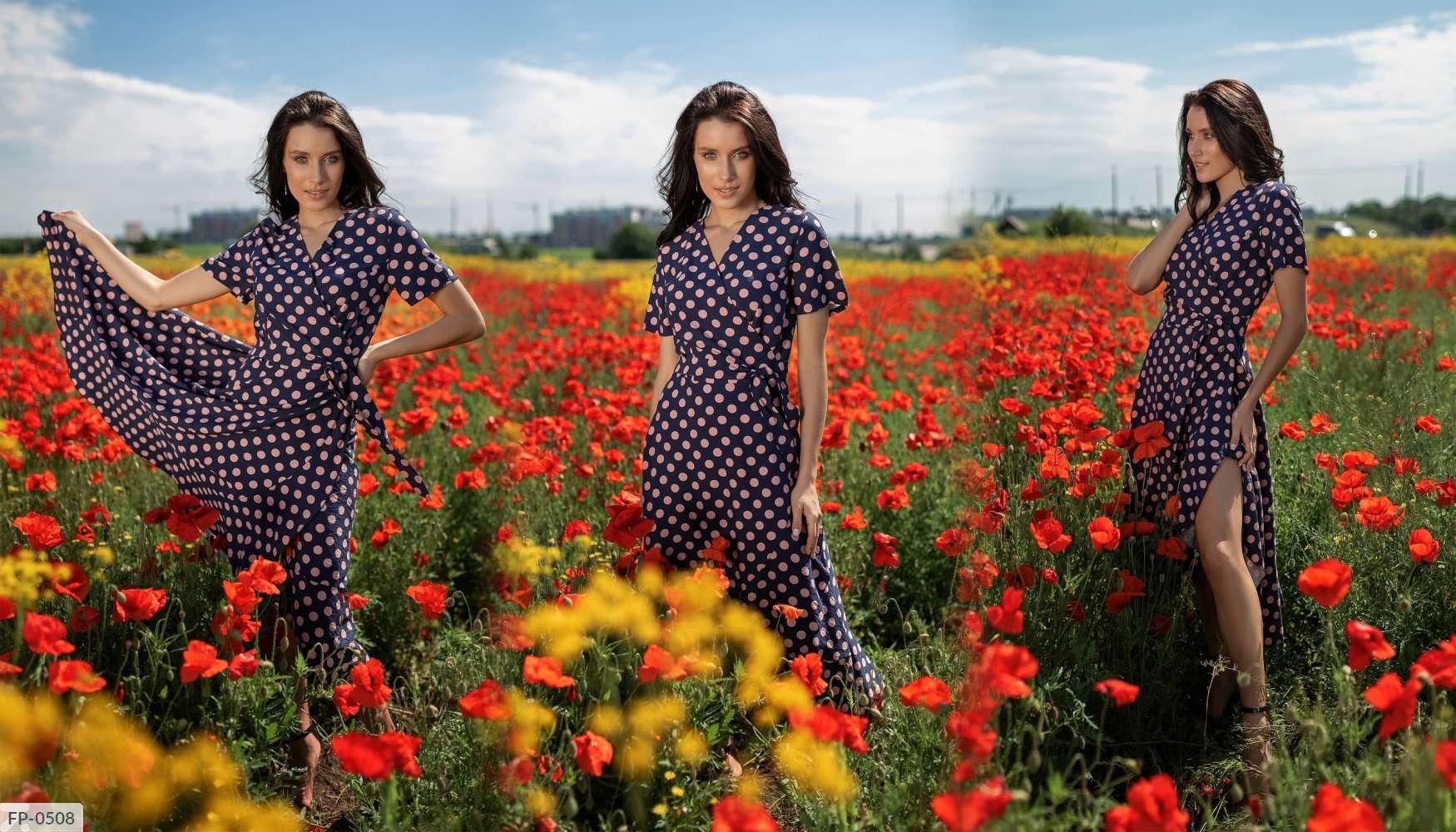 Платье FP-0508