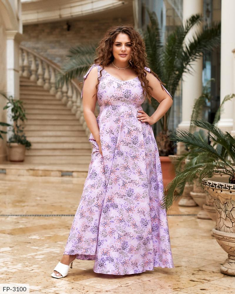 Платье FP-3100