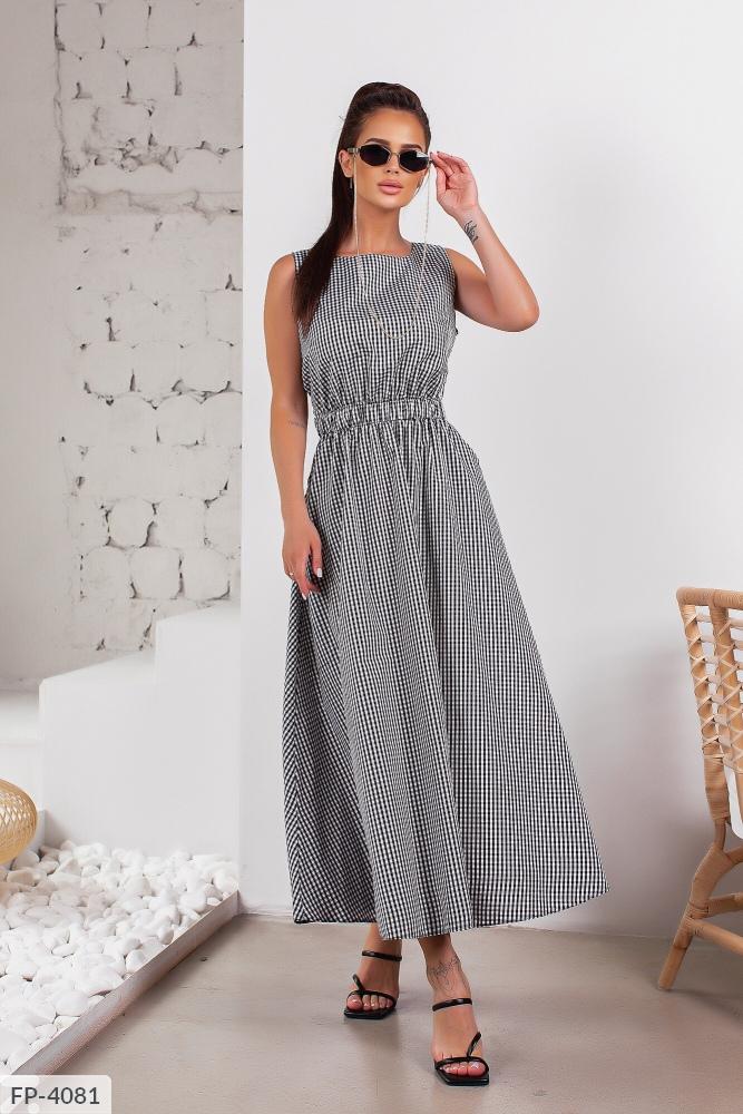 Платье FP-4081