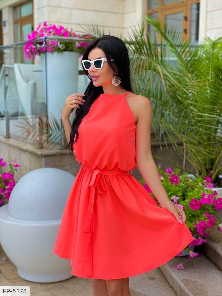 Платье FP-5178