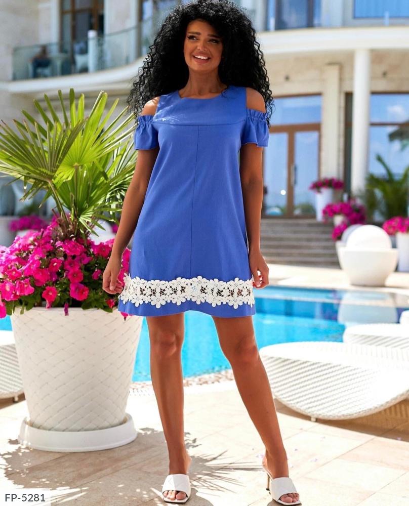 Платье FP-5281