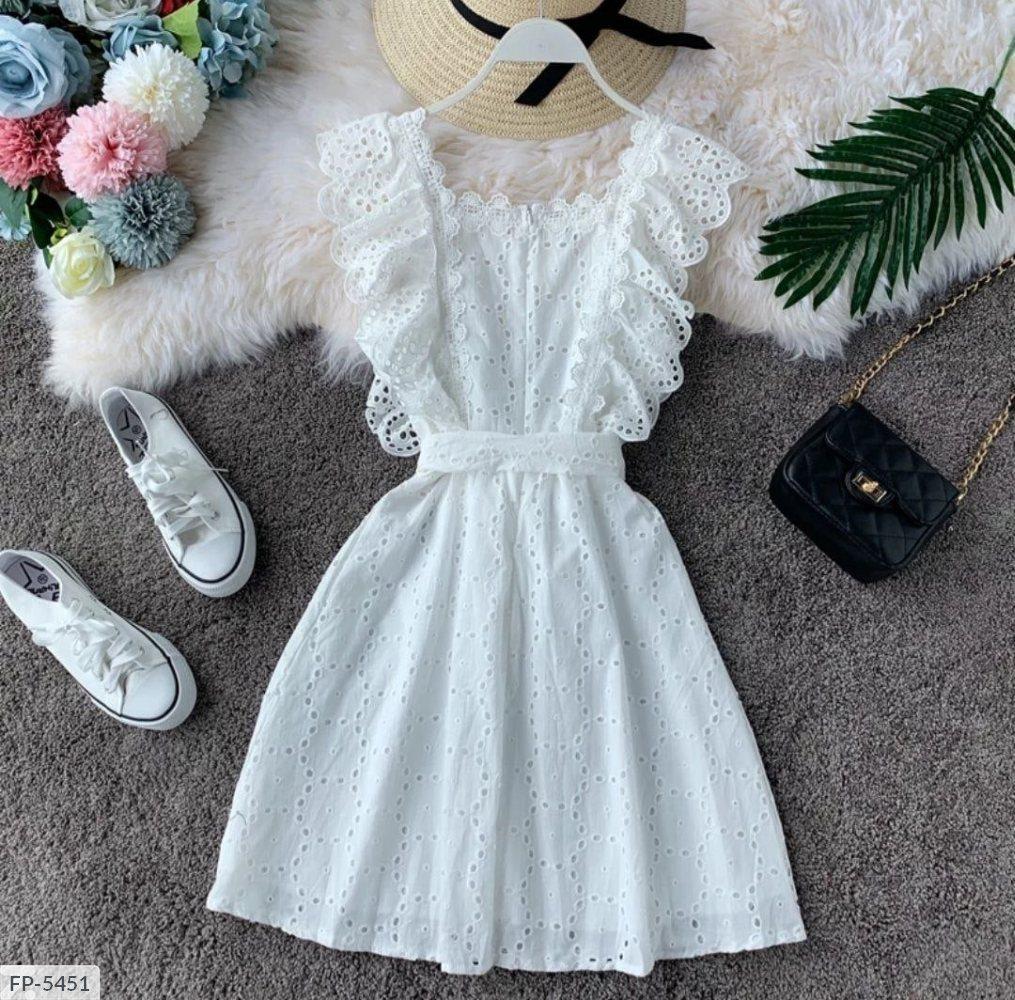 Платье FP-5451