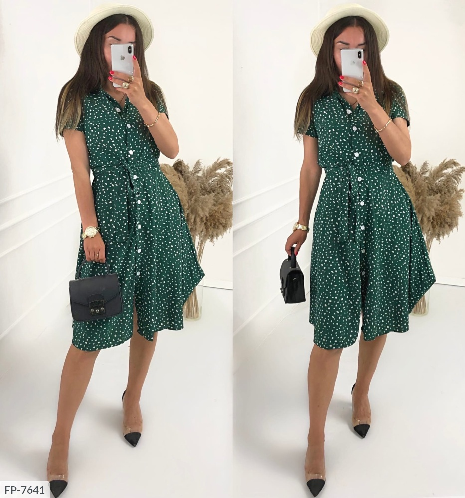 Платье FP-7641