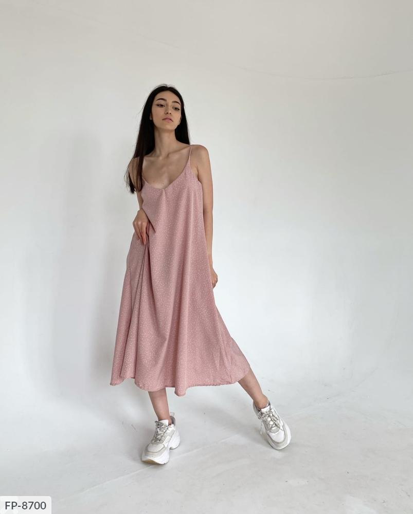 Платье FP-8700