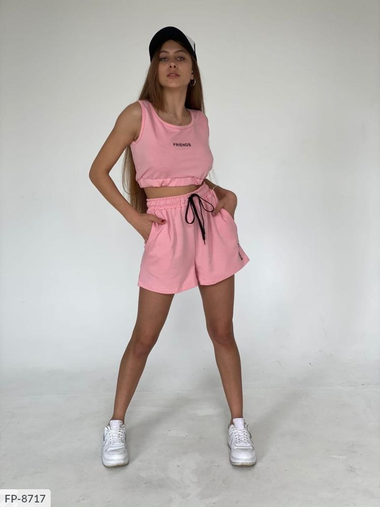 Спортивный костюм FP-8717