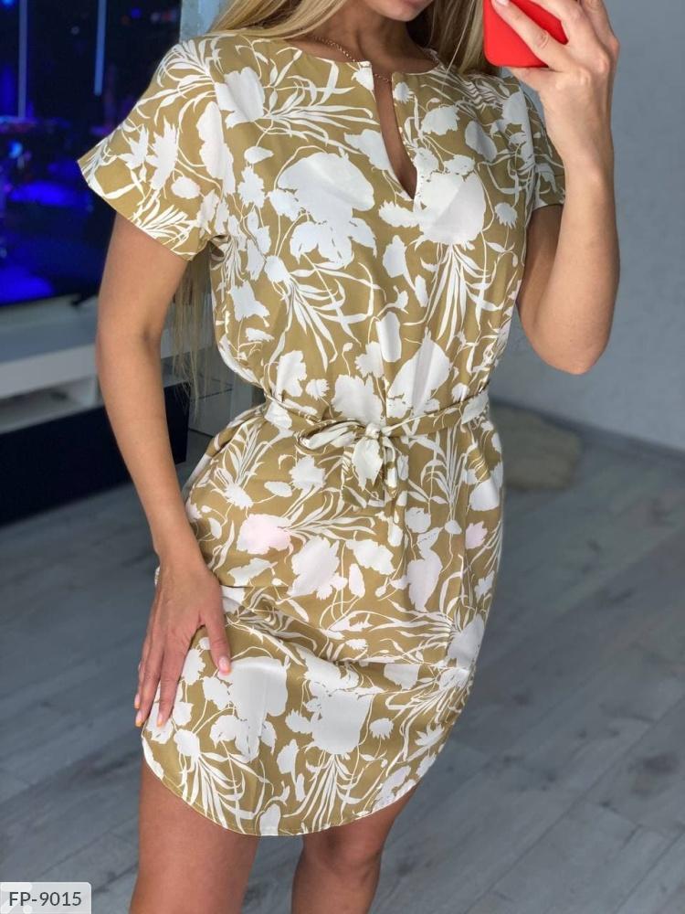 Платье FP-9015