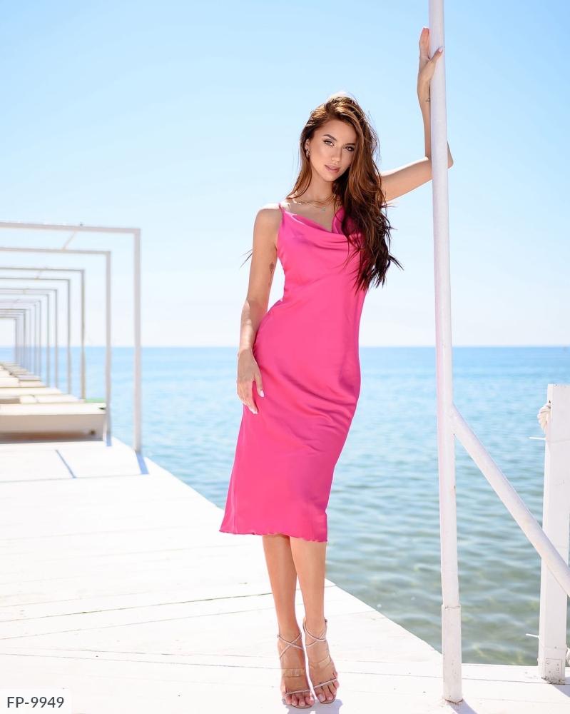 Платье FP-9949