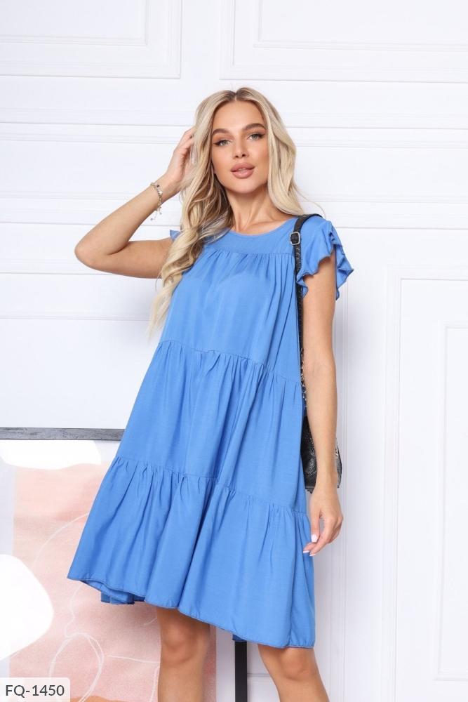 Платье FQ-1450