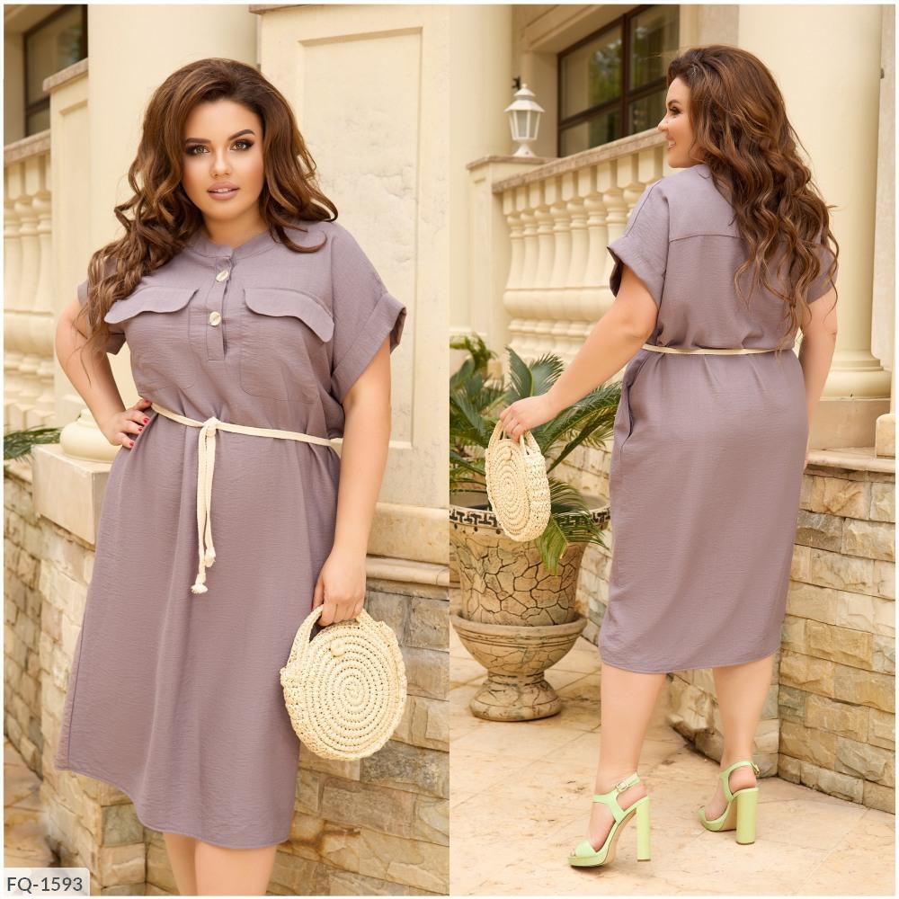 Платье FQ-1593