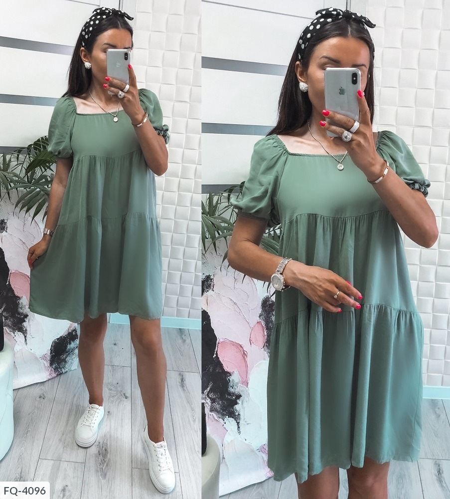 Платье FQ-4096