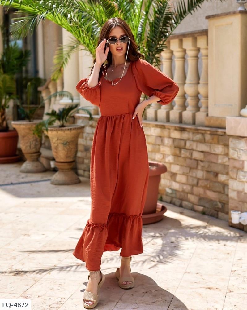 Платье FQ-4872