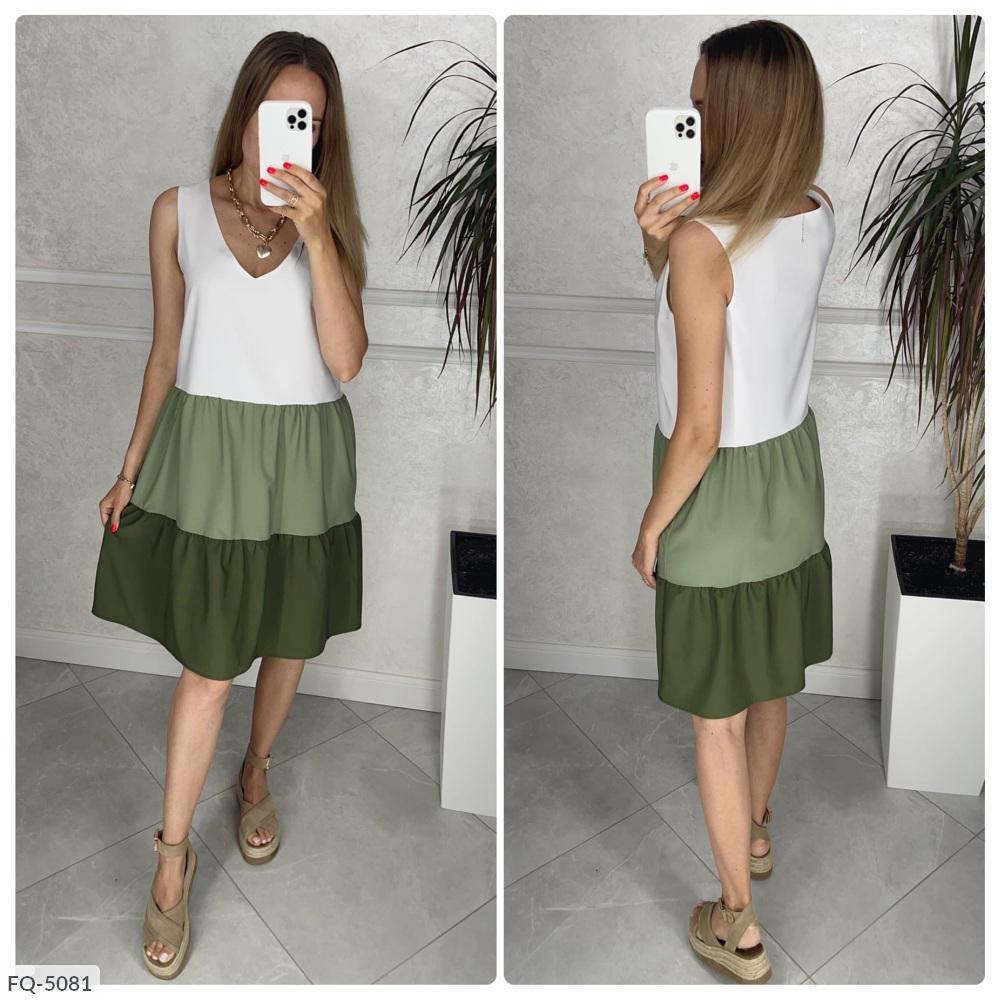Платье FQ-5081