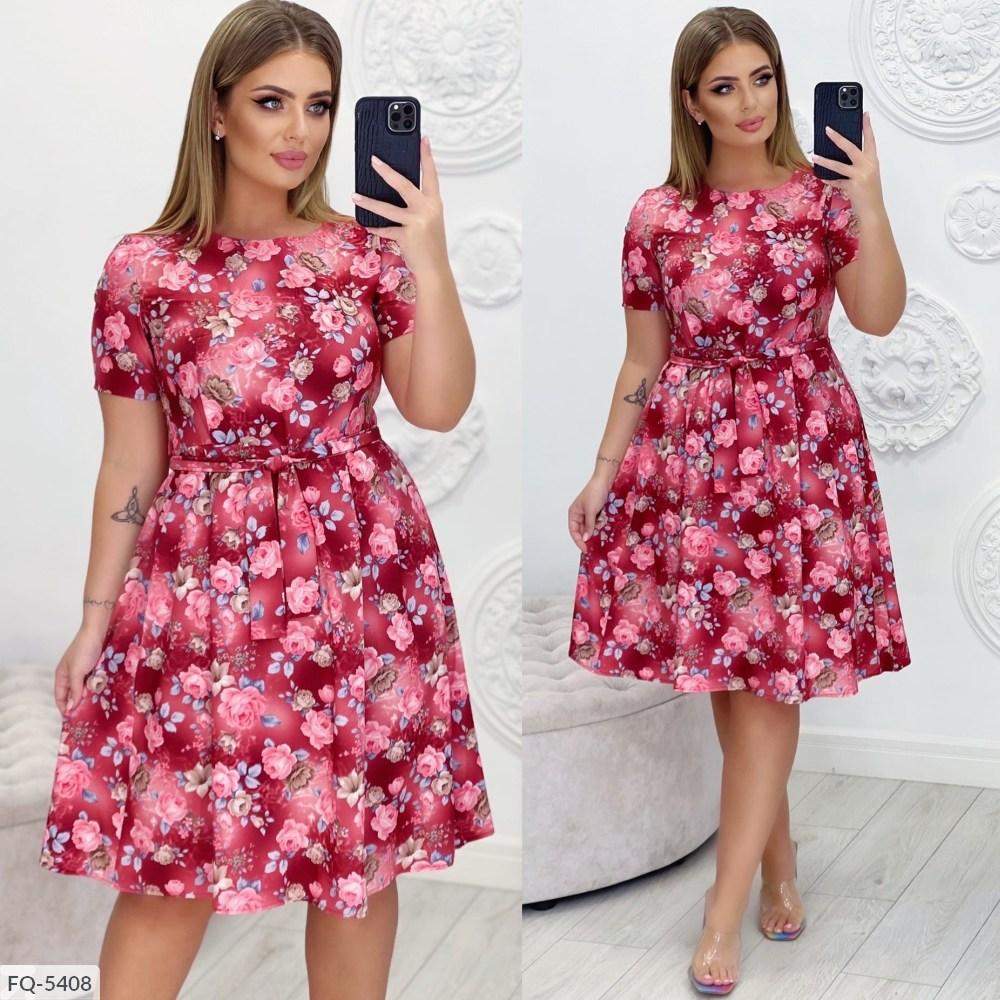 Платье FQ-5408