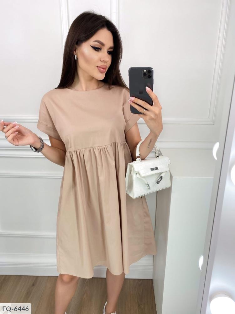 Платье FQ-6446