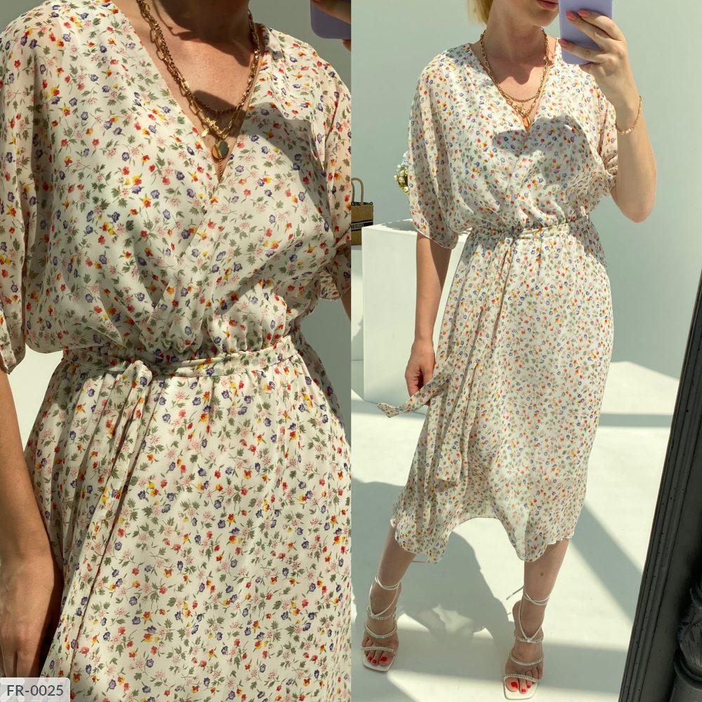 Платье FR-0025