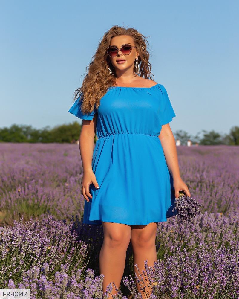 Платье FR-0347