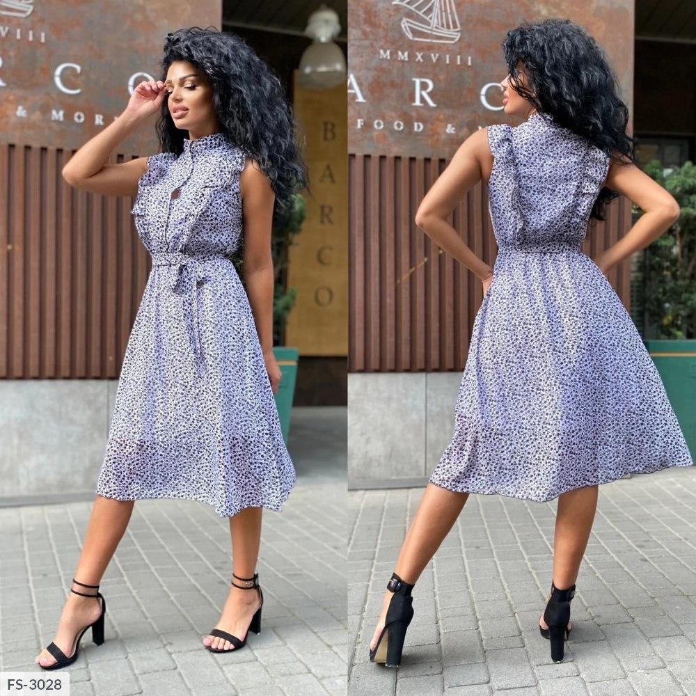 Платье FS-3028