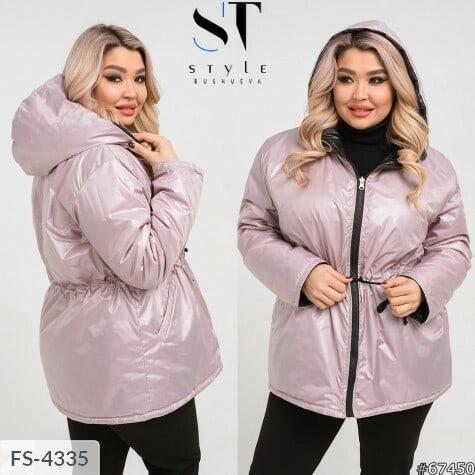 Куртка FS-4335