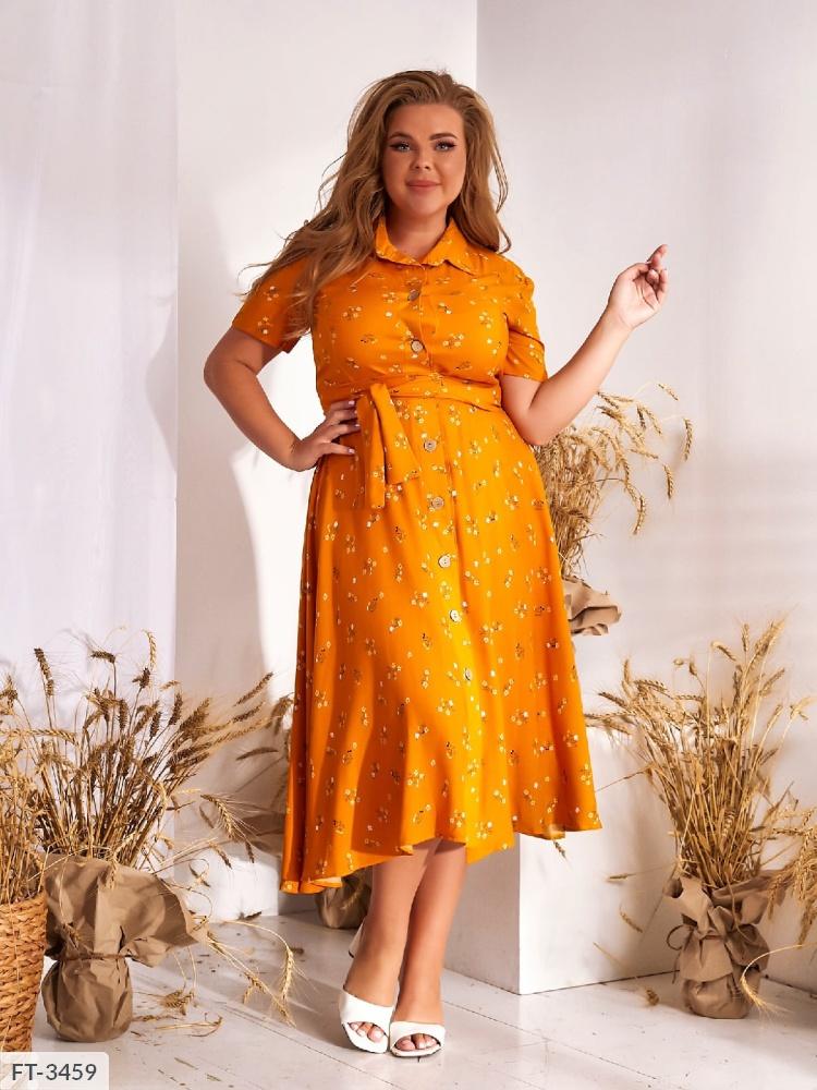 Платье FT-3459