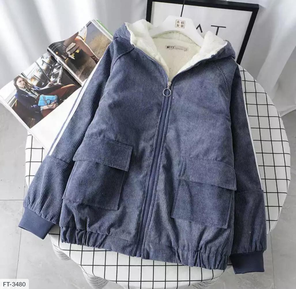 Куртка FT-3480