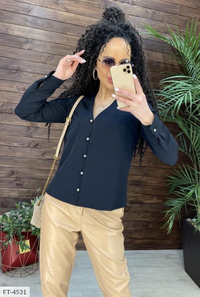Блуза FT-4531