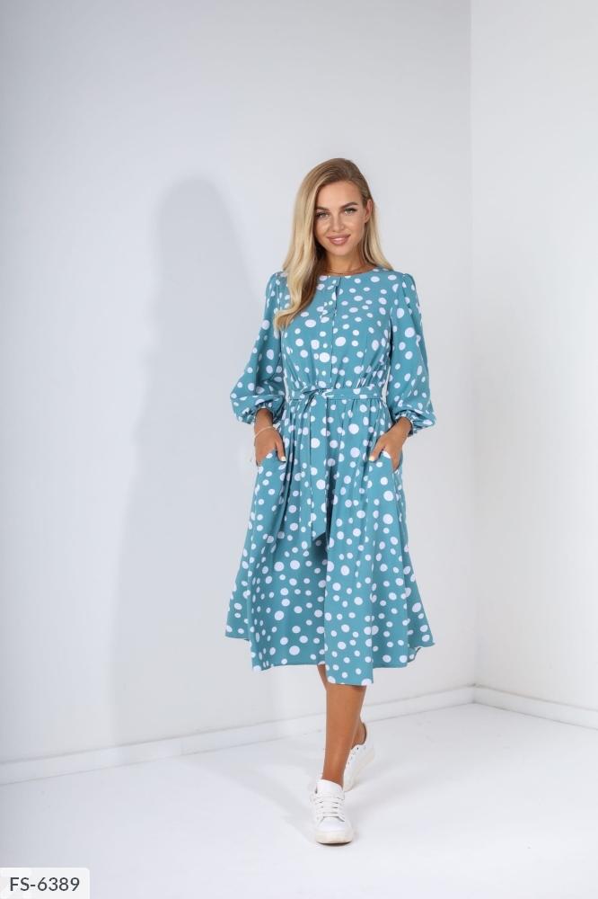 Платье FS-6389