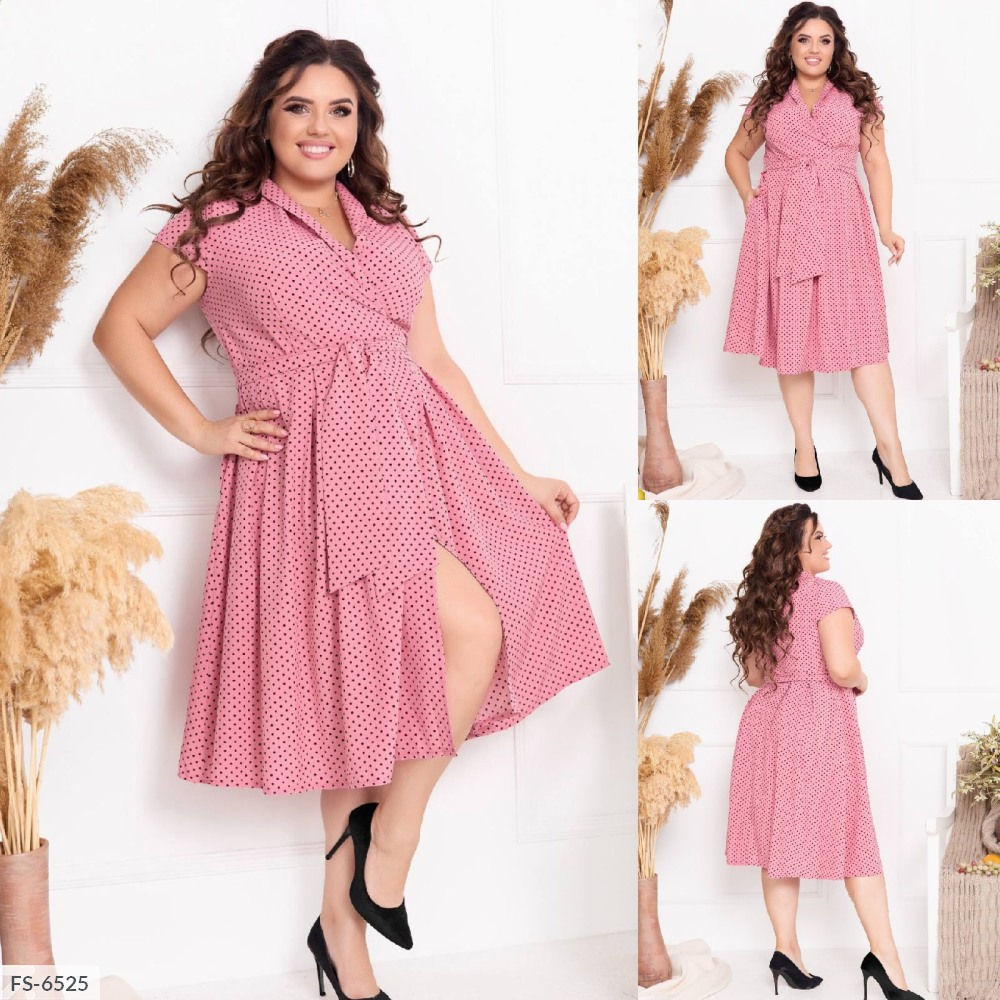 Платье FS-6525