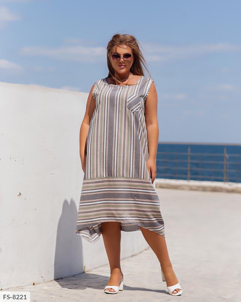 Платье FS-8221