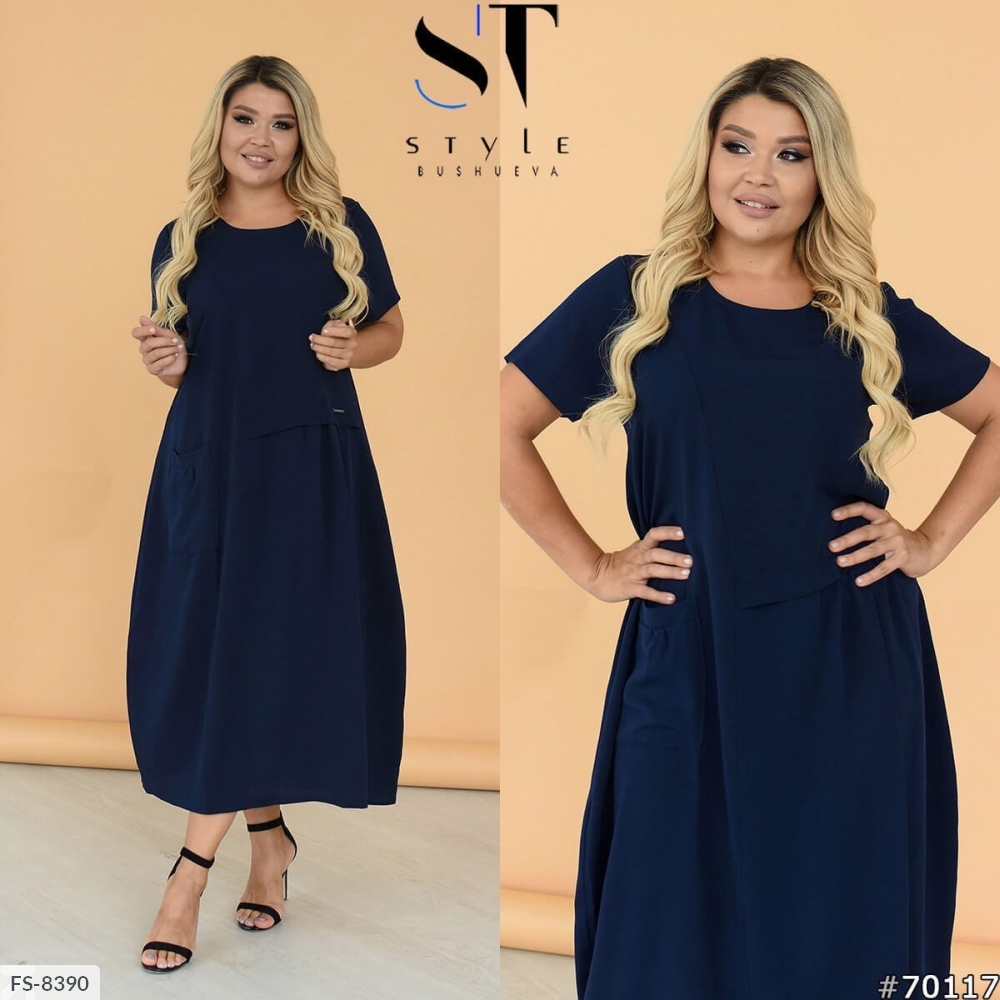 Платье FS-8390