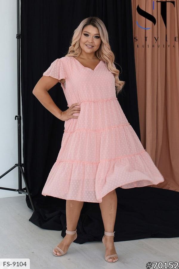 Платье FS-9104