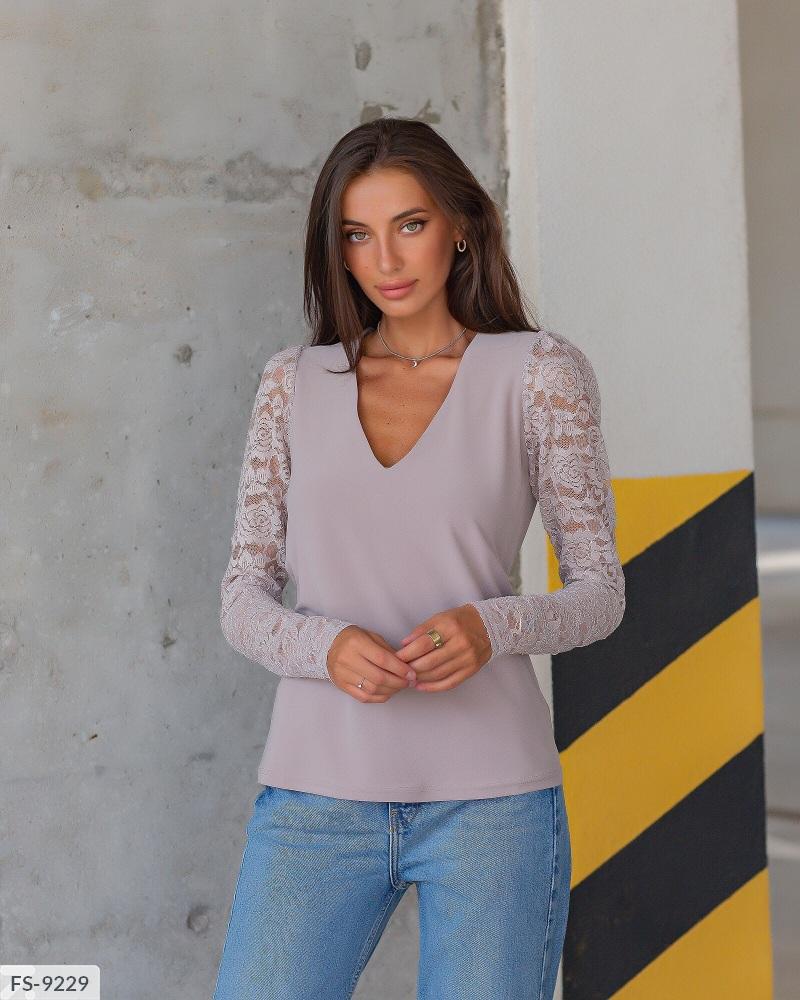 Блузка FS-9229