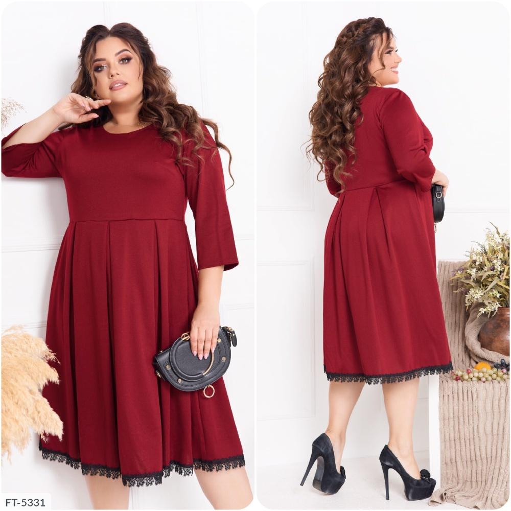 Платье FT-5331