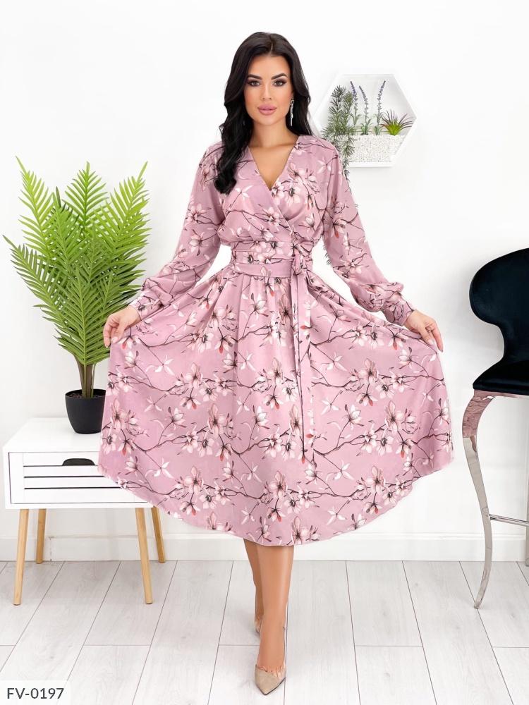 Платье FV-0197