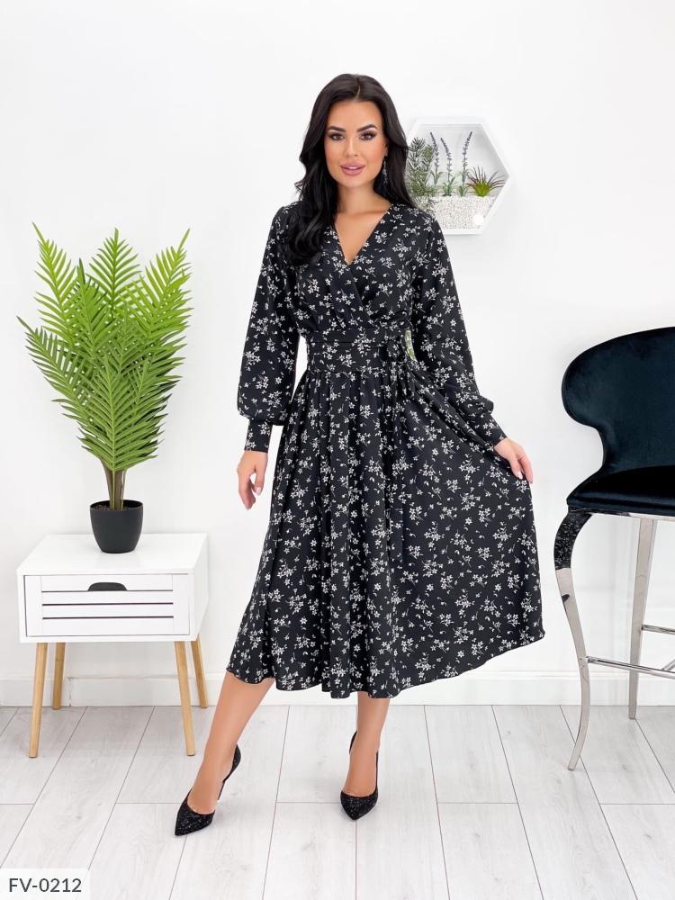 Платье FV-0212