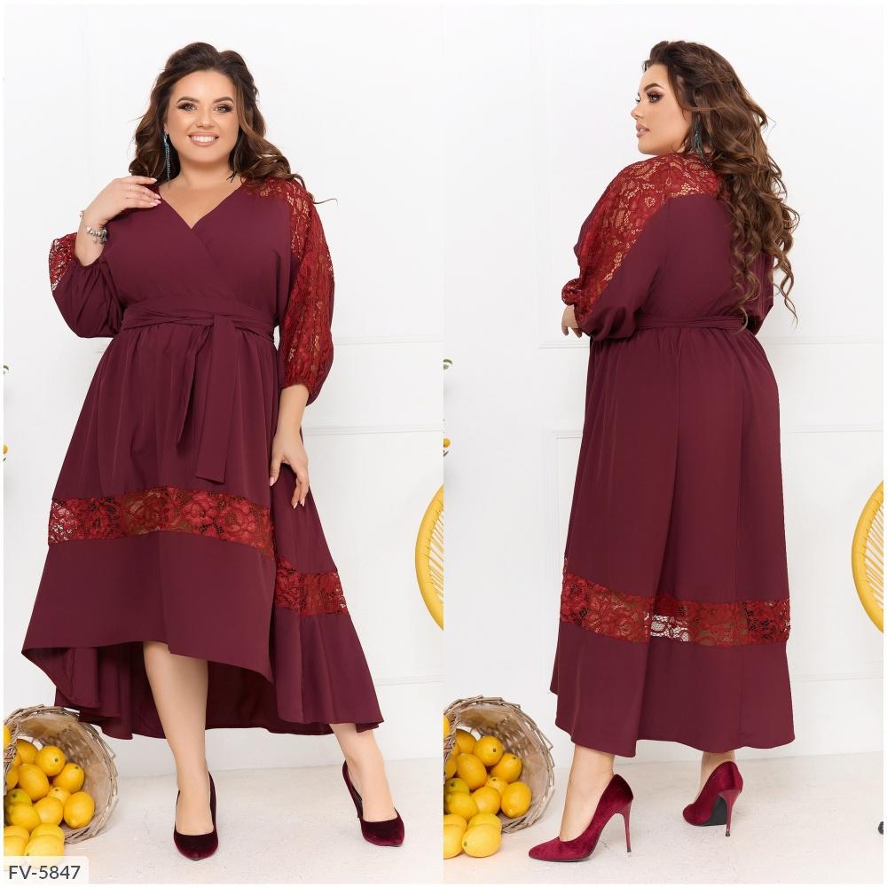 Платье FV-5847