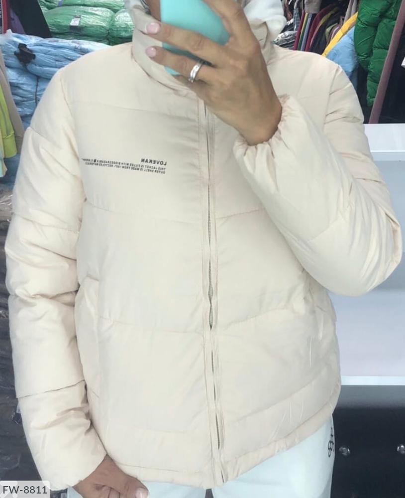 Куртка FW-8811