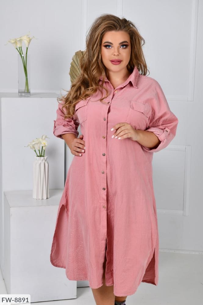 Платье FW-8891