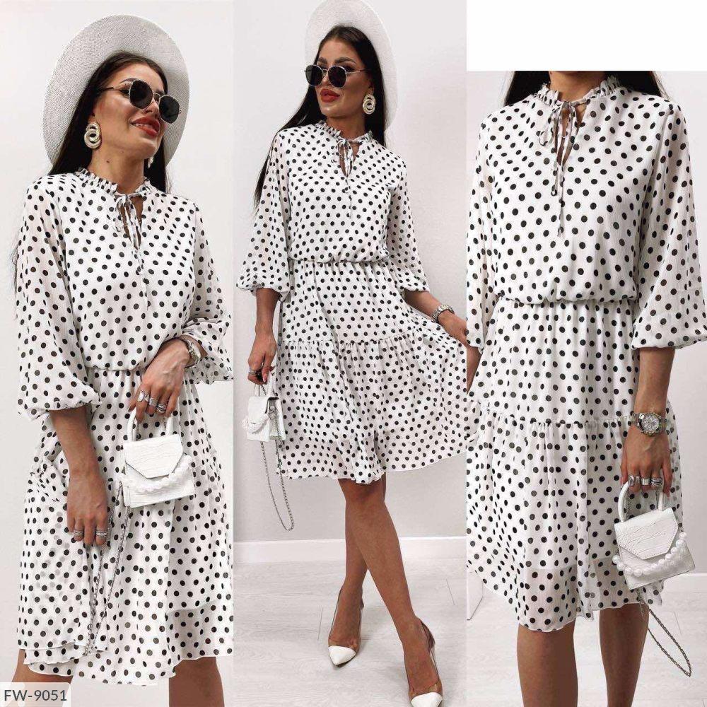 Платье FW-9051