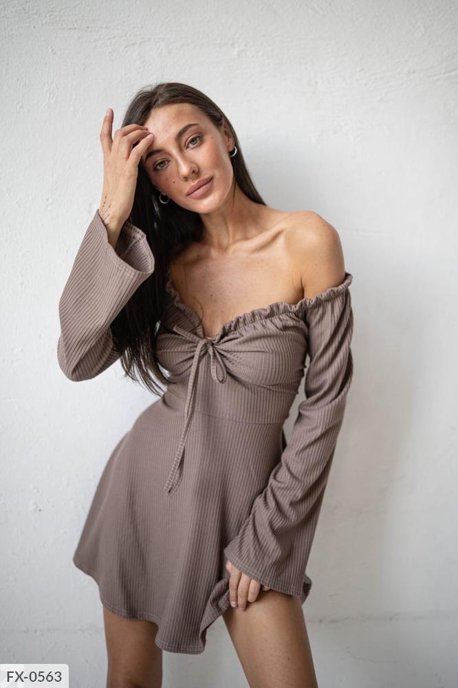 Платье FX-0563