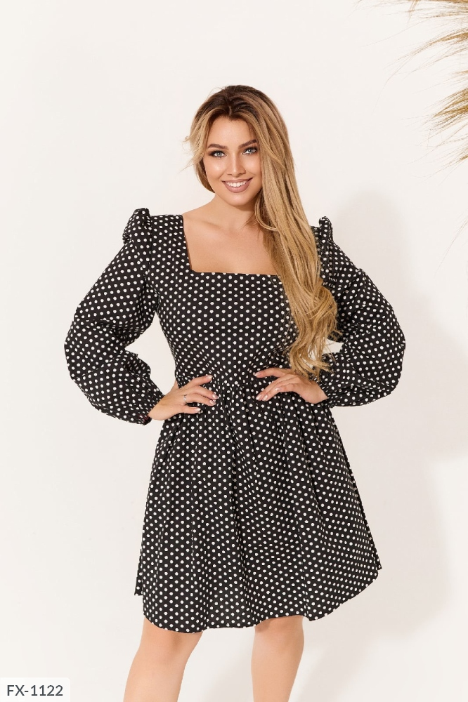 Платье FX-1122