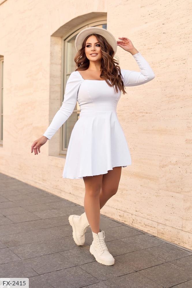 Платье FX-2415