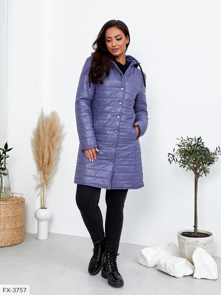 Пальто FX-3757