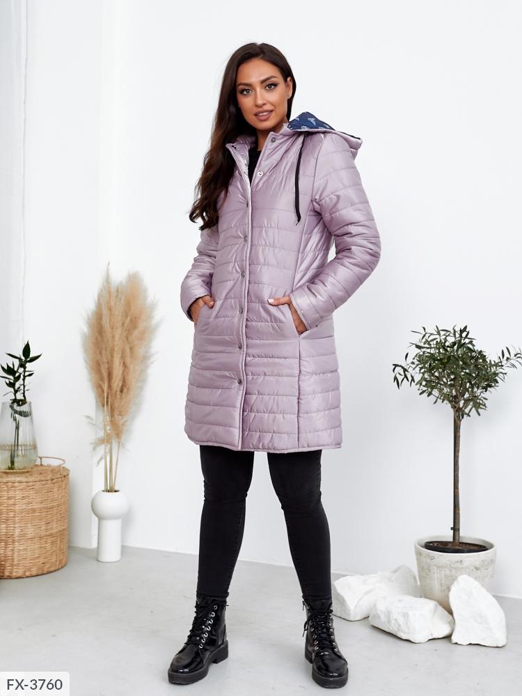 Пальто FX-3760