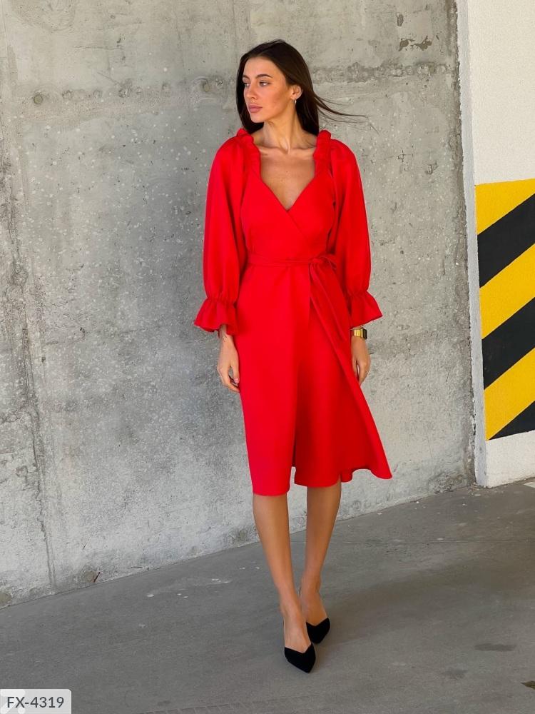 Платье FX-4319