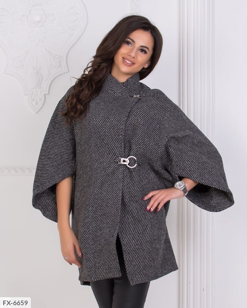 Пальто FX-6659