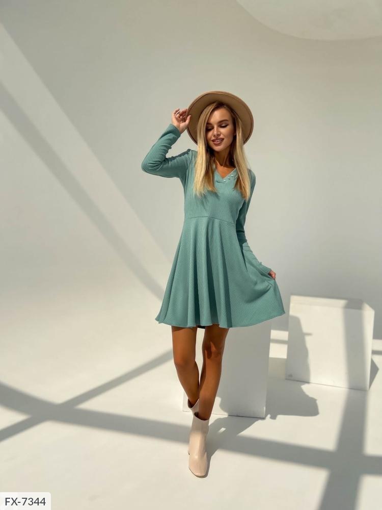 Платье FX-7344