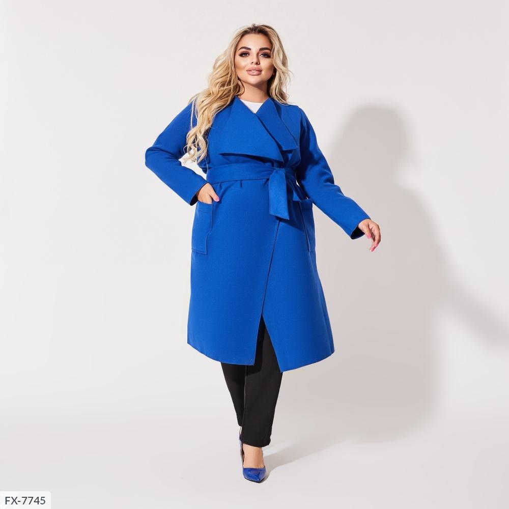 Пальто FX-7745